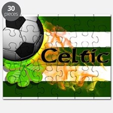 Celtic Football Puzzle