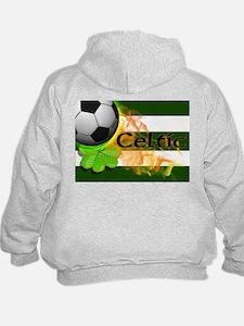 Celtic Football Hoodie