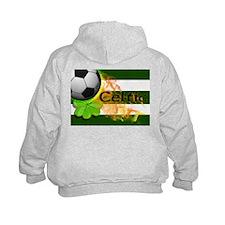 Celtic Football Hoody