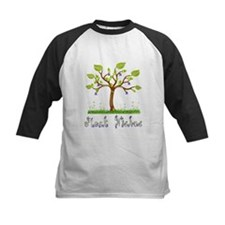 Wishadoo 2012 Earth Day Tee