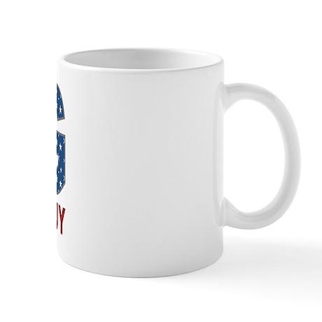 OMG Obama's My Guy Mug