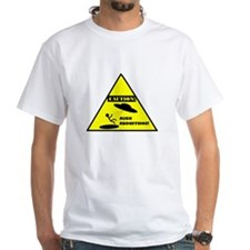Caution! Alien Abduction! Shirt