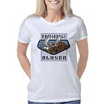 SPACEMAN Z White T-Shirt
