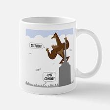 King Kong Mug