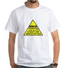Caution! Riverdancing! Shirt