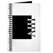 HIV Typography Journal