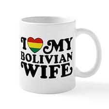 Bolivian Wife Mug