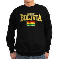 Made In Bolivia Sweatshirt