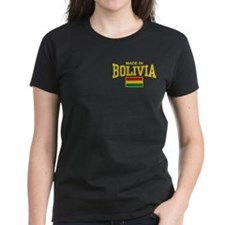 Made In Bolivia Tee