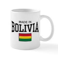 Made In Bolivia Mug
