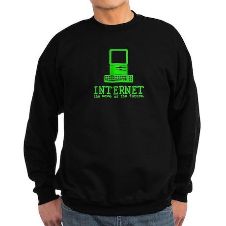Internet Sweatshirt (dark)