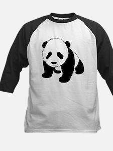 Baby Panda Cub Crawling Tee