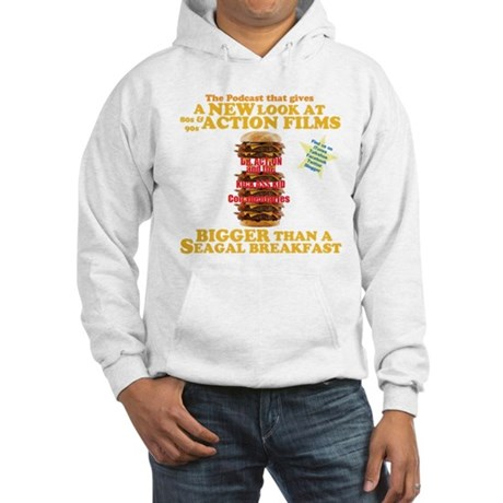 Women's Clothing Hooded Sweatshirt