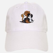 CKCS 2nd Generation Baseball Baseball Cap