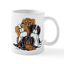 CKCS 2nd Generation Mug