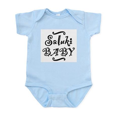 Saluki BABY Infant Bodysuit