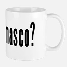 GOT BERGAMASCO Small Small Mug