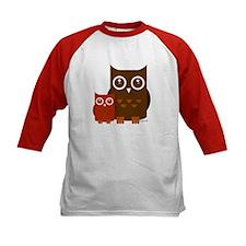 Cute Owls Tee