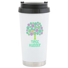Tree Hugger Travel Mug