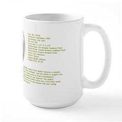 The Brownie Hawkeye Flash Model Mug