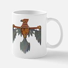 Steampunk Thunderbird Mug