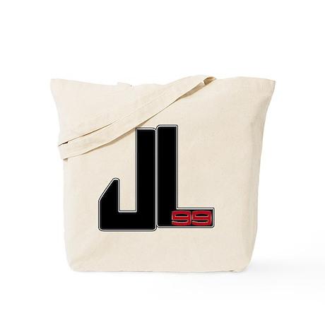 JL99inlay Tote Bag