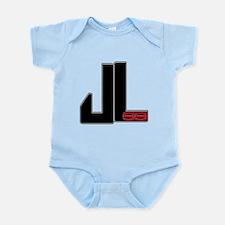 JL99inlay Infant Bodysuit