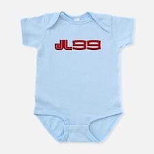 JL99sega Infant Bodysuit