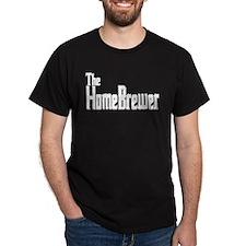 The HomeBrewer T-Shirt