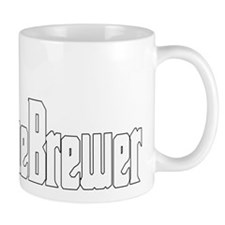 The HomeBrewer Mug
