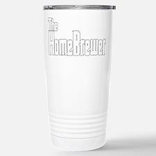 The HomeBrewer Travel Mug