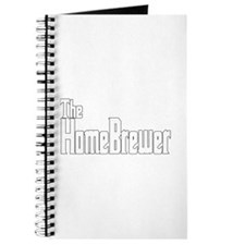 The HomeBrewer Journal