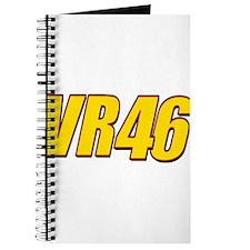 VR46Line Journal