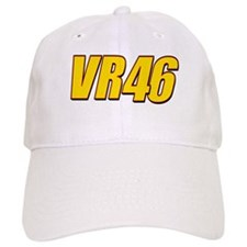 VR46Line Baseball Cap
