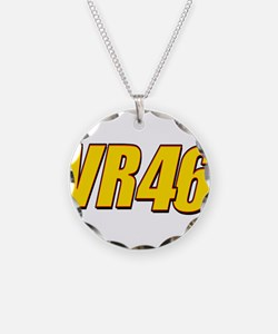 VR46Line Necklace