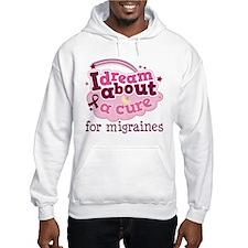 Migraine Cure Dream Hoodie