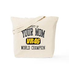 VR46Prop Tote Bag