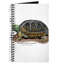 Desert Box Turtle Journal