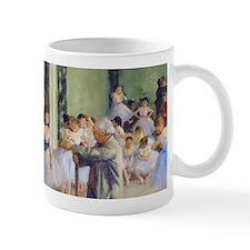 Degas - Class Mug