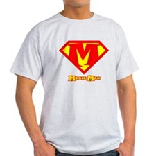 magic_shirt_super_03 T-Shirt