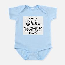 Shiba BABY Infant Bodysuit