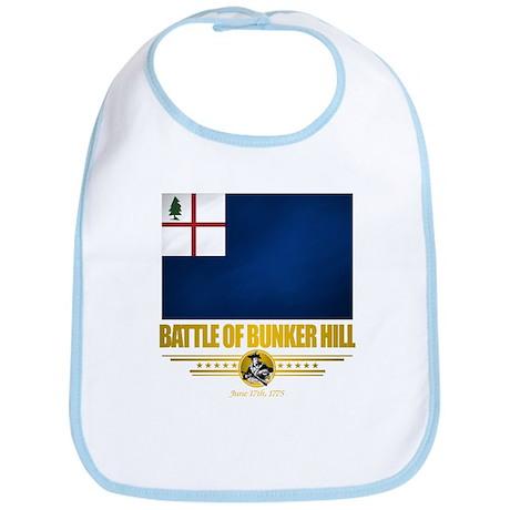 """""""Battle of Bunker Hill"""" Bib"""