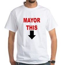 mayor_this T-Shirt