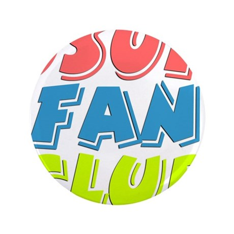 "USUK Fan Club 3.5"" Button"