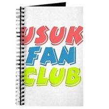 USUK Fan Club Journal