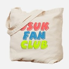 USUK Fan Club Tote Bag