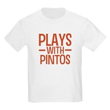 PLAYS Pintos T-Shirt