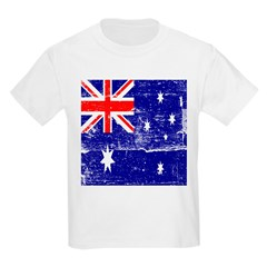 Vintage Flags T-Shirt