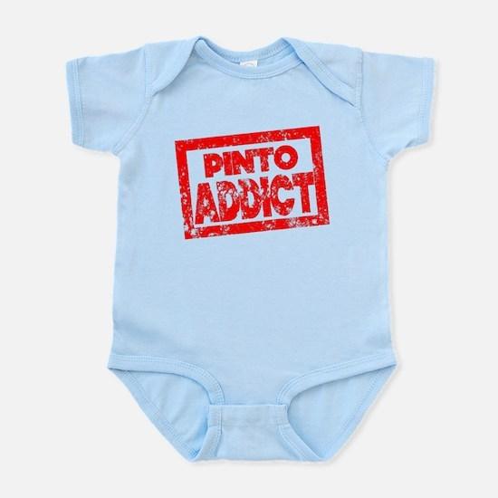 Pinto ADDICT Infant Bodysuit