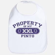 Pinto PROPERTY Bib